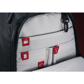 Elleven Mobile Armor Compu-Backpack Branded with Your Logo