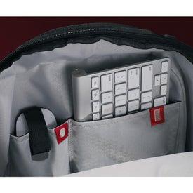 Elleven Mobile Armor Compu-Backpack for Promotion