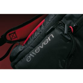 Elleven Mobile Armor Compu-Backpack Printed with Your Logo