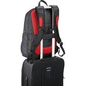 Promotional Elleven Mobile Armor Compu-Backpack