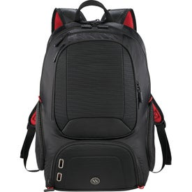 Personalized Elleven Mobile Armor Compu-Backpack