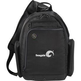 Elleven Mobile Armor Compu-Sling Backpack for Your Church