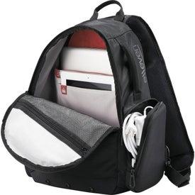 Customized Elleven Mobile Armor Compu-Sling Backpack
