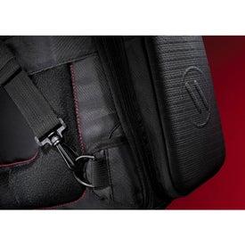 Custom Elleven Mobile Armor Compu-Sling Backpack