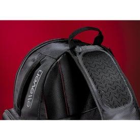 Elleven Mobile Armor Compu-Sling Backpack with Your Logo