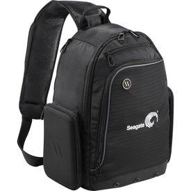 Elleven Mobile Armor Compu-Sling Backpack