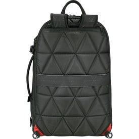 Logo Elleven Traverse Convertible Travel Backpack