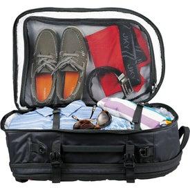 Company Elleven Traverse Convertible Travel Backpack