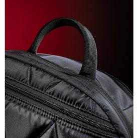 Branded Elleven Traverse Convertible Travel Backpack