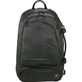 Elleven Traverse Convertible Travel Backpack for Customization