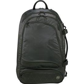 Elleven Traverse Convertible Travel Backpack