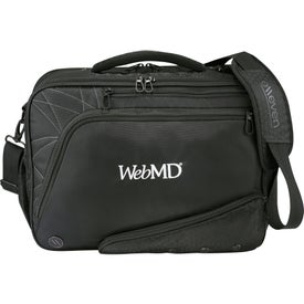 Advertising Elleven Vapor Checkpoint-Friendly Attache Bag