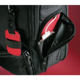 Elleven Vapor Checkpoint-Friendly Attache Bag for Your Organization