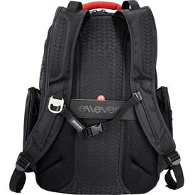 Company Elleven Vapor Checkpoint-Friendly Compu-Backpack