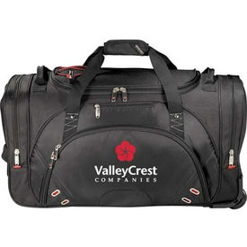 Elleven Wheeled Duffel for Your Organization