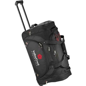 Elleven Wheeled Duffel for Your Church