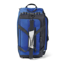 Imprinted Endurance Locker Duffel