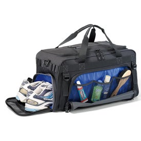 Personalized Endurance Locker Duffel