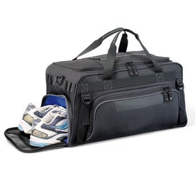 Endurance Locker Duffel for Your Company