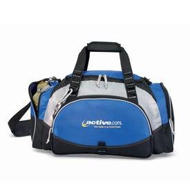 Endzone Sport Bag for Advertising