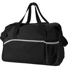 Customized The Energy Duffel Bag