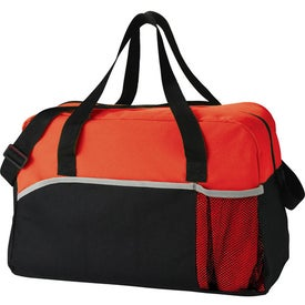 The Energy Duffel Bag for your School