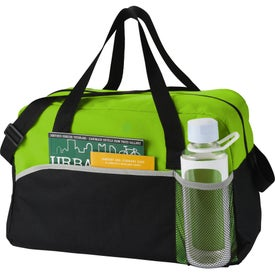 The Energy Duffel Bag Giveaways