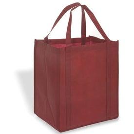 Branded Enviro Shopper