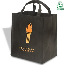 Advertising Enviro Shopper