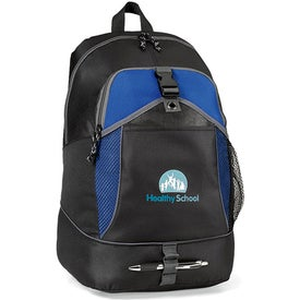 Branded Escapade Backpack