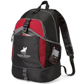 Escapade Backpack for Your Company