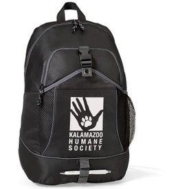 Customized Escapade Backpack