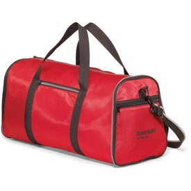 Customized Escape Collapsible Duffel Bag