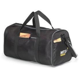 Custom Escape Collapsible Duffel Bag