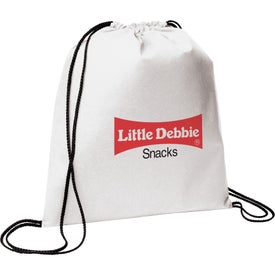 Evergreen Drawstring Backpack for Your Church