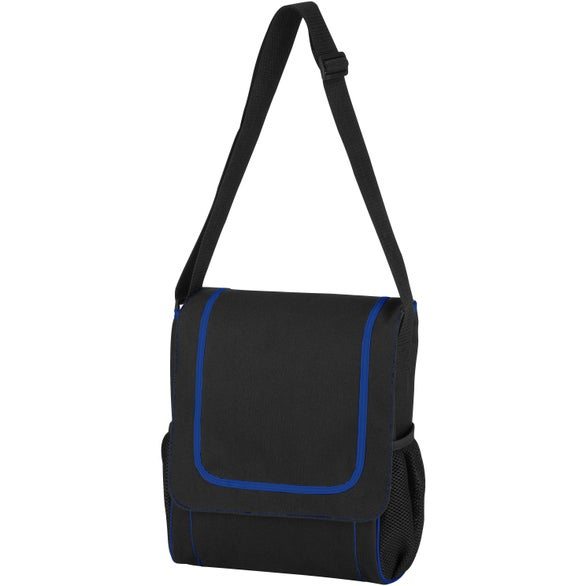Everyday Compact Carry All Messenger Bag