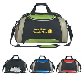 Excel Duffel Bag