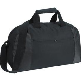 Branded Excel Duffel Bags
