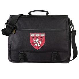 Printed Excel Sport Expandable Saddle Bag
