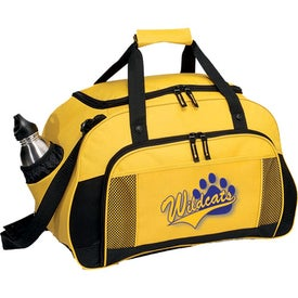 Excel Team Sport Bag Imprinted with Your Logo