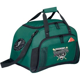Excel Team Sport Bag Printed with Your Logo