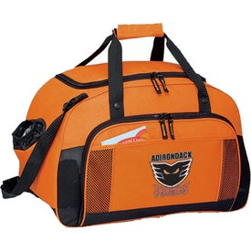 Company Excel Team Sport Bag