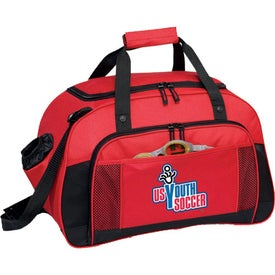 Logo Excel Team Sport Bag