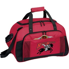 Advertising Excel Team Sport Bag