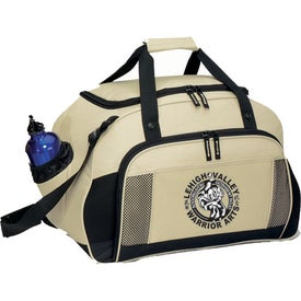 Excel Team Sport Bag with Your Slogan