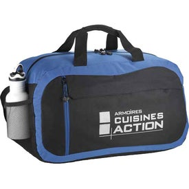 "Excel Sport 18"" Duffel for Customization"