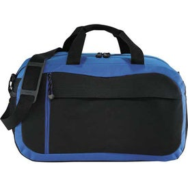 "Excel Sport 18"" Duffel for Your Organization"