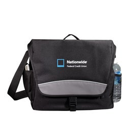 Excursion Cargo Messenger Bag for Promotion
