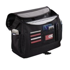 Branded Excursion Cargo Messenger Bag