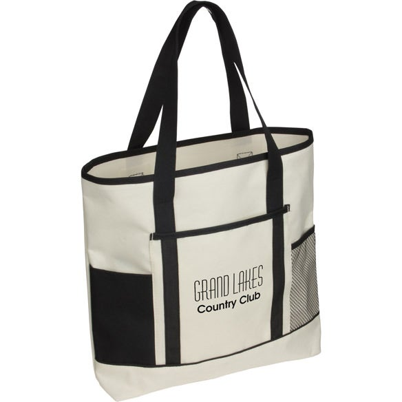 Excursion Market Tote Bag